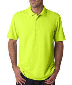 Gildan 94800 polo shirt, 50/50, S-5XL