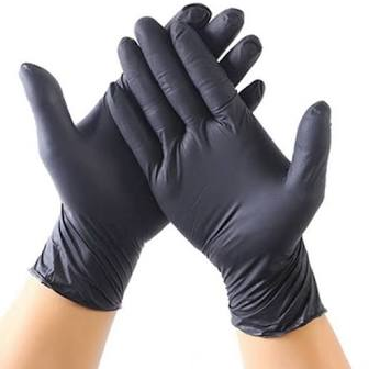 Nitrile Gloves / Disposable