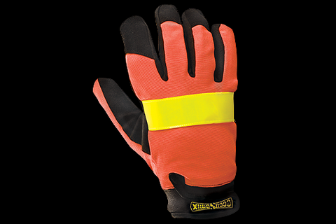 Occunomix 485W Insulated, Waterproof, Reflective Glove, S - 2XL