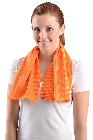 Occunomix 931 Mira Cool cooling towel