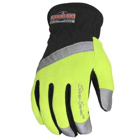 Radians RWG100 slip on style mechanics glove, M - 2XL