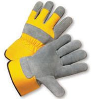 Radnor 7924 Premium Leather Palm Work Glove