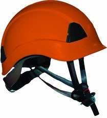 Forester Climbing Helmet, Orange