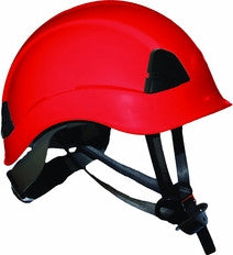 Forester Climbing Helmet, Red