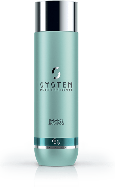 SYSTEM PROFESSIONAL BALANCE SHAMPOO - GENTLE SCALP CARE