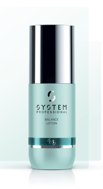 SYSTEM PROFESSIONAL BALANCE LOTION - INSTANT SCALP MOISTURIZER