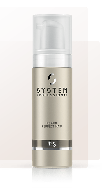 SYSTEM PROFESSIONAL REPAIR PERFECT HAIR