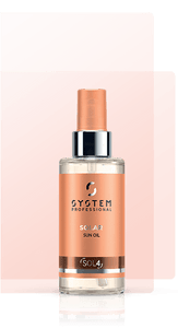 SYSTEM PROFESSIONAL SUN OIL - KERATIN UV PROTECTION