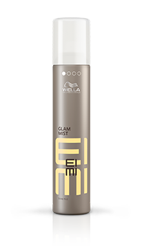 Wella Professionals EIMI Glam Mist Shine Spray (200ml)