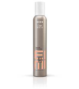 Wella Professionals EIMI Shape Control Hair Mousse (300ml)