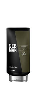 SEBMAN THE GENT - MOISTURISING AFTER-SHAVE BALM