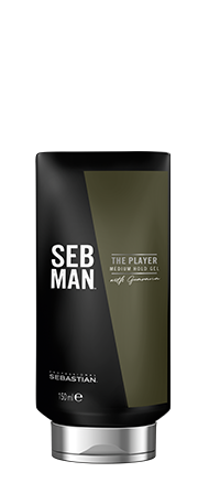 SEBMAN THE PLAYER - HAIR STYLING GEL