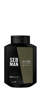 SEBMAN THE PURIST ANTI-DANDRUFF SHAMPOO
