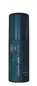SEBASTIAN TWISTED CURL REVIVER SPRAY