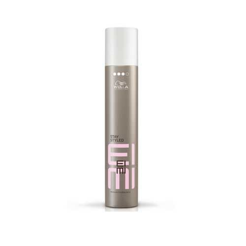 Wella Professionals EIMI Stay Styled Hairspray (300ml)