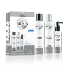 Load image into Gallery viewer, Nioxin System 1 XXL kit