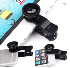 Sight - 2 in 1 Mobile Phone Camera Lens
