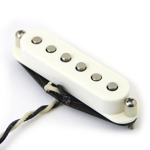 Single Coil Middle Pickup