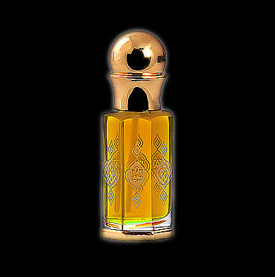 Abdul Samad Al Qurashi from The World In Scents