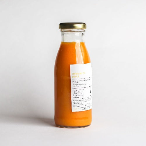 COLD PRESS juices
