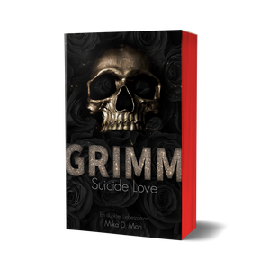 GRIMM: Suicide Love (Band 1)