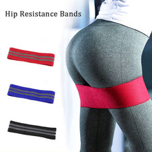 Load image into Gallery viewer, UNISEX RESISTANCE BANDS