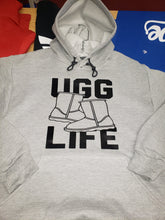 Load image into Gallery viewer, UGG Life hoodie