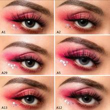Load image into Gallery viewer, Eye lashes 8pc set