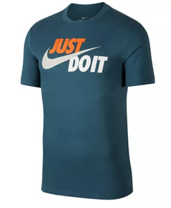 Just do it custom Shirt
