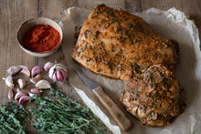 Load image into Gallery viewer, Spanish-style Butterflied Lamb Leg
