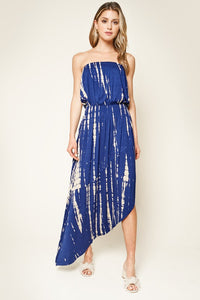 THE LINDY MAXI DRESS