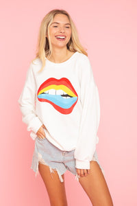 THE VAL SWEATSHIRT