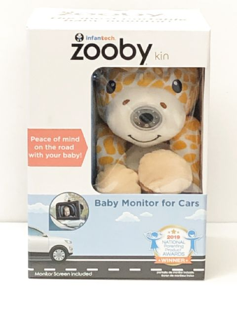 Infanttech BRAND NEW! Baby Monitor
