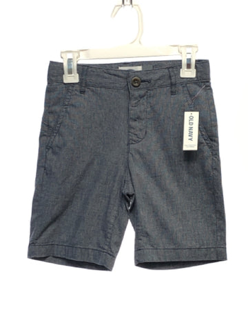 Old Navy SIZE 5 Navy NEW Shorts