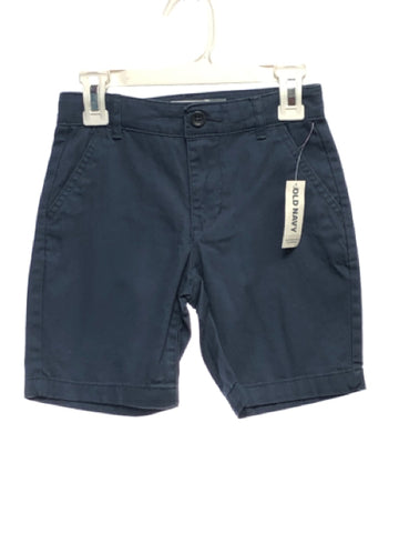 Old Navy SIZE 5 Navy NEW Solid Shorts