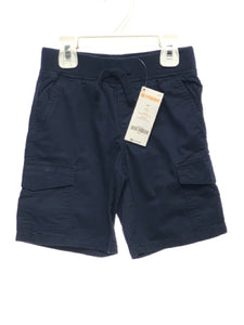 Gymboree SIZE 4T Navy NEW Solid Shorts