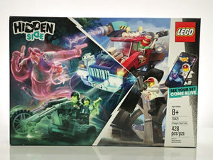 Lego BRAND NEW! Building Playset