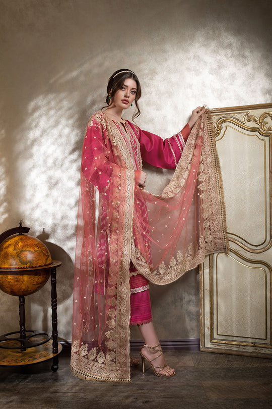 Sobia Nazir Design 11A Luxury Lawn
