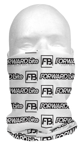 Forwardbite Face Shield