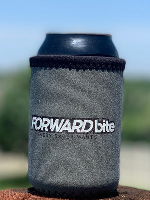 FORWARDbite Koozie