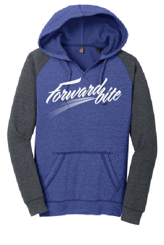 2021 Spring Edition - Ladies Hooded Sweatshirt