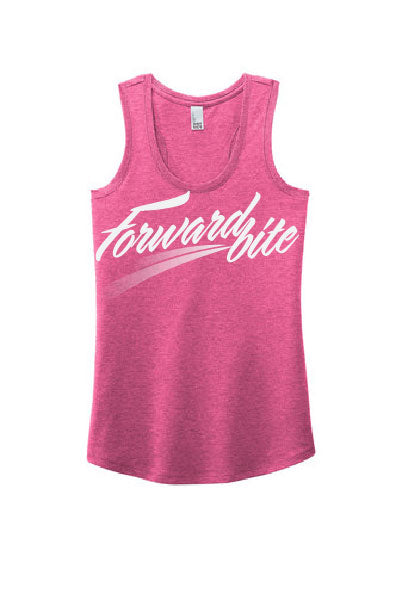 2021 Spring Edition- Ladies Racerback Tank