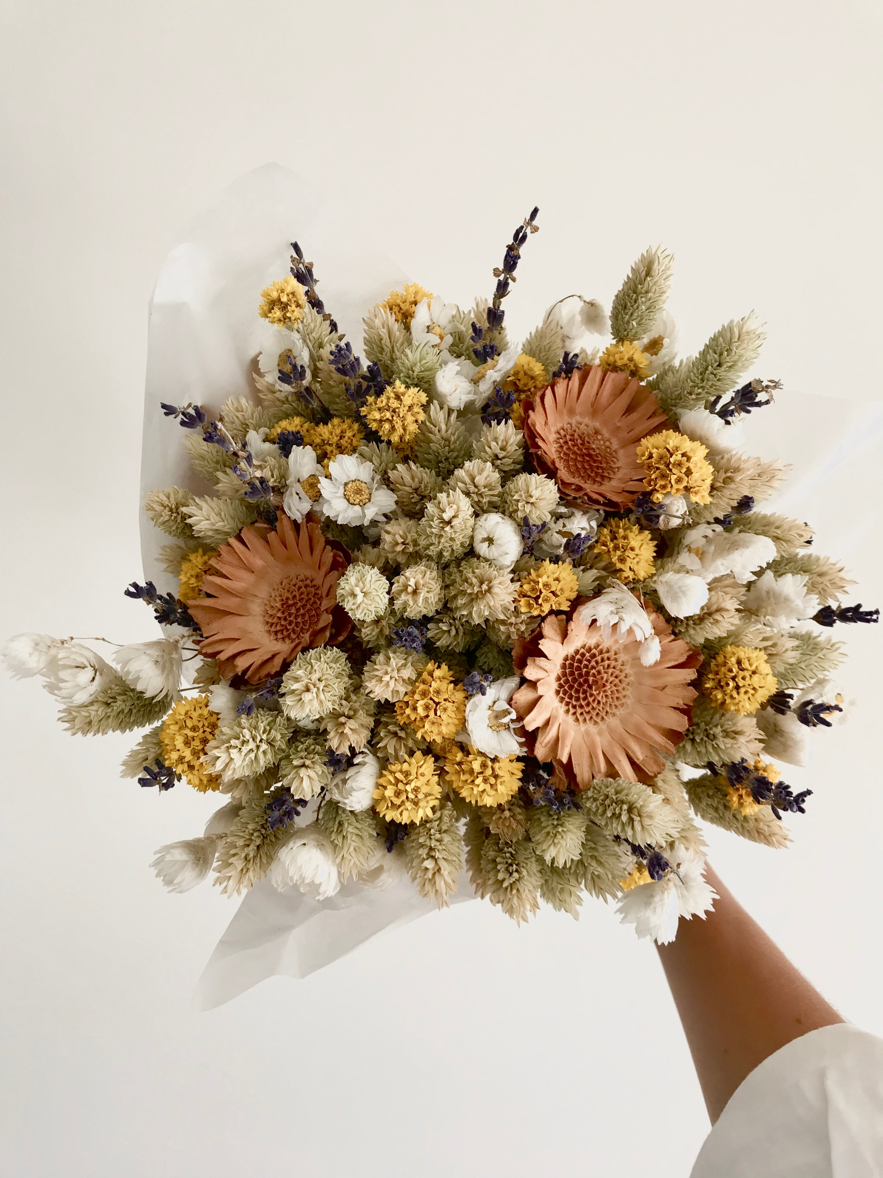 Patagonic Bouquet