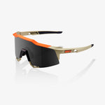 100% SPEEDCRAFT – SOFT TACT QUICKSAND – SMOKE LENS