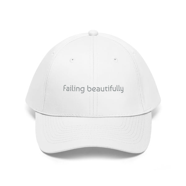 Failing Beautifully Hat