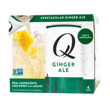 Load image into Gallery viewer, Ginger Ale - 24pk/7.5 fl oz Cans