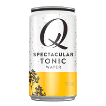 Load image into Gallery viewer, Spectacular Tonic Water - 24pk/7.5 fl oz Cans