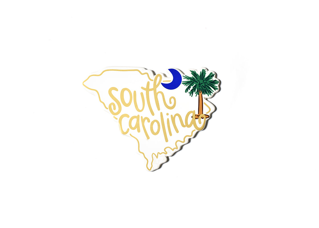 Happy Everything South Carolina Attachment (Small)