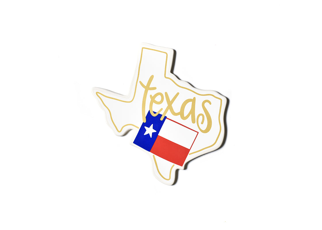 Happy Everything Texas Attachment (Small)