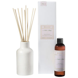 Aromatique Smell of Spring Reed Diffuser Set